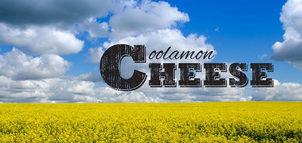 Coolamon Cheese